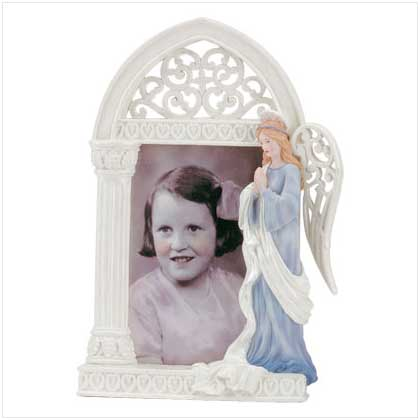 angel photo frames