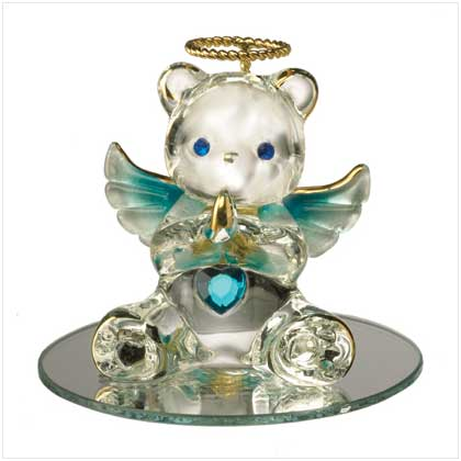 Birthstone Angel Bears